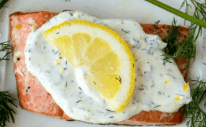 B Vitamin in Salmon - 10 Nutritional Elements to Enhance Health That is Intellectual Insurance Coverage Cognition.