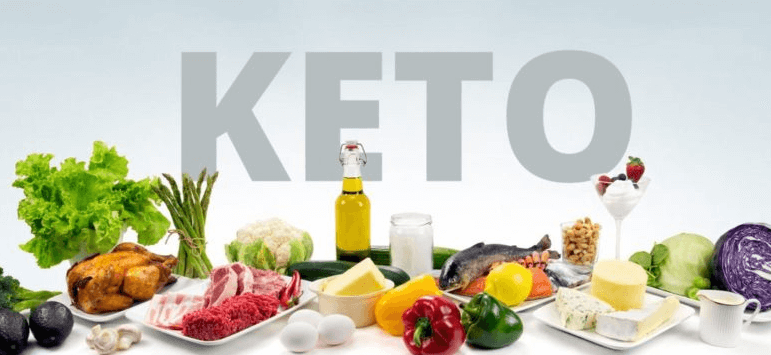 Keto Diet - Why The Keto Diet Will Assist You To Shed Pounds and Get Rid Of Fat?