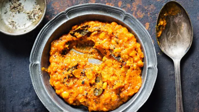 Photo of High-protein Diet: this Dal that is excellent Ki Packs Benefits Of 4 Lentils!