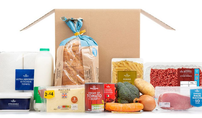 box 780x456 - Morrisons Dinners Container: Everything Included in  the Essentials That Are New