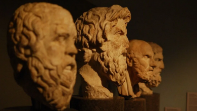 Photo of The Four Humours of Ancient Greek Language Drug: Old Believe in Cutting-edge Practice
