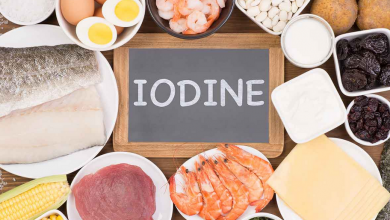 Photo of 15 Ingredients High In Iodine