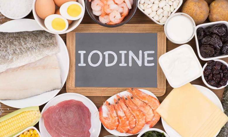 05iodine 780x470 - 15 Ingredients High In Iodine