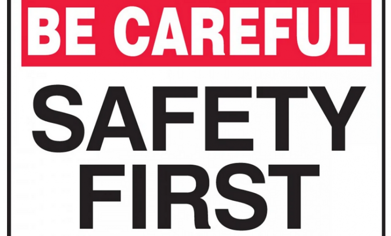 05safety 780x470 - 3 safety that is essential to apply through the COVID-19 Health Crisis