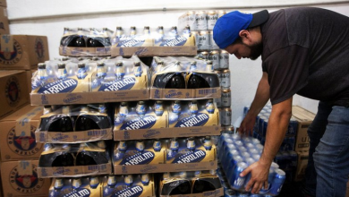 Photo of Purchasers In Mexico Is Panic-Buying Alcohol Whilst In  The Coronavirus Crisis