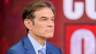 Photo of Dr. Oz Apologizes For Saying Fatalities Associated With Reopening Education Could Be 'Tradeoff' (Movie)