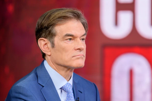 ozzzy - Dr. Oz Apologizes For Saying Fatalities Associated With Reopening Education Could Be 'Tradeoff' (Movie)