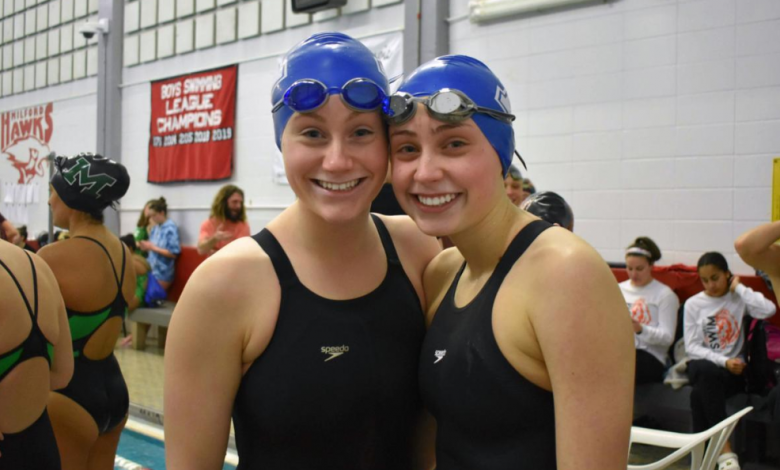 swim 780x470 - Regional Swimmers Struggle to Keep in Profile Without Using the Leap